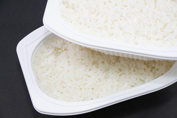 毎日の食卓が元気になる!福岡のブランド米