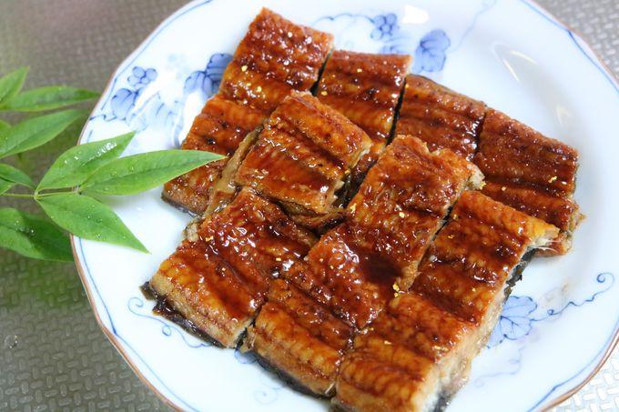 餃子やハンバーグ、うなぎ……福岡の味をご堪能あれ!