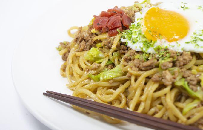 日本三大うどんも!秋田のおいしい麺料理