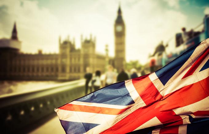 イギリスへのアクセス、まわり方