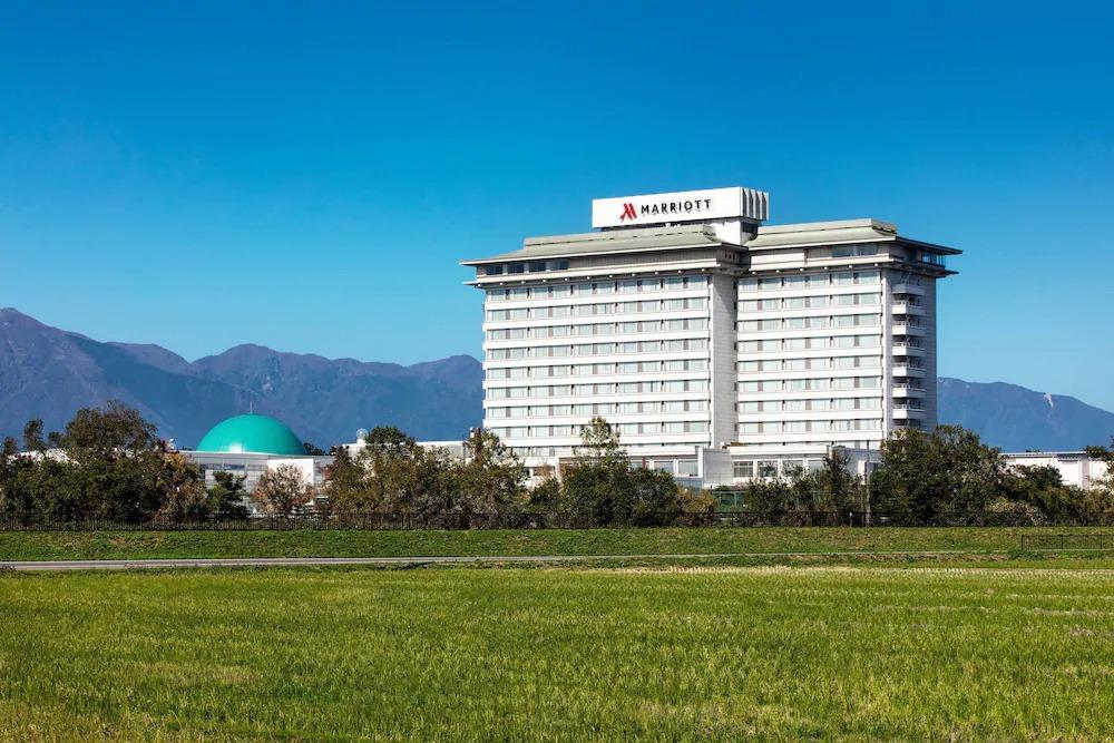7.琵琶湖マリオットホテル/守山市