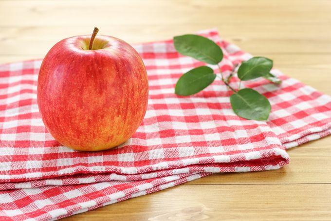 青森といえばりんご!