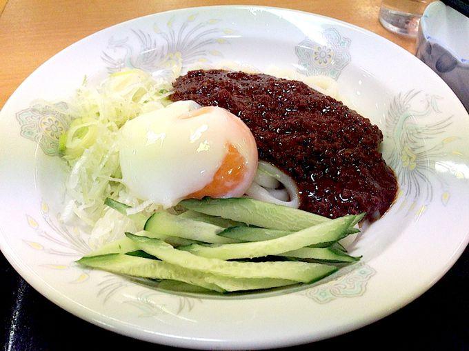 盛岡三大麺をおうちで再現しよう!