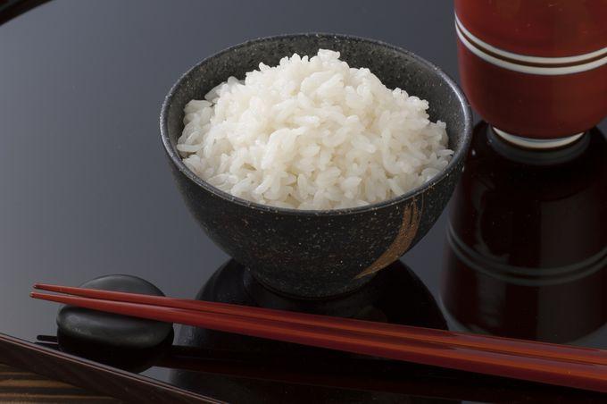 毎日の食卓が豪華に!岩手産のお米とお醤油