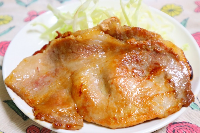 ボリューム満点!お腹いっぱい食べたい豚肉
