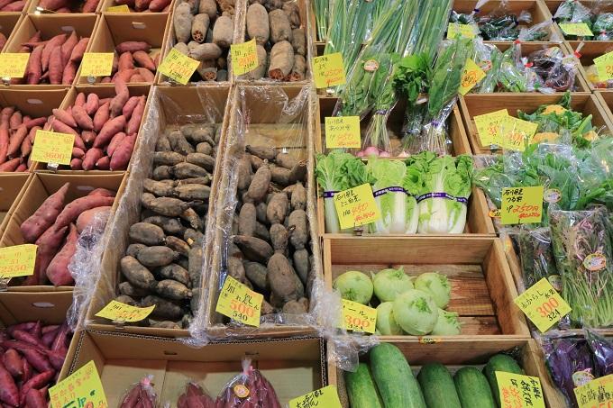 食べておきたい!石川のフルーツ&野菜