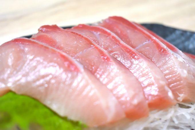 富山の海鮮グルメを召し上がれ!