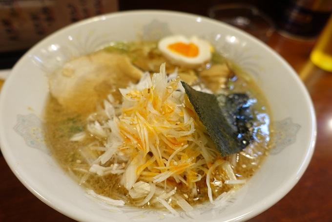 信州そば、ラーメン…麺グルメも充実