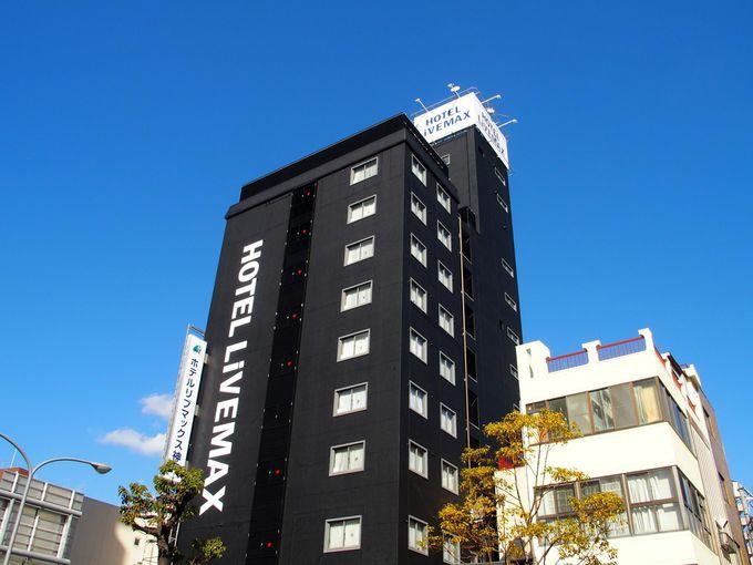 7.ホテルリブマックスBUDGET神戸