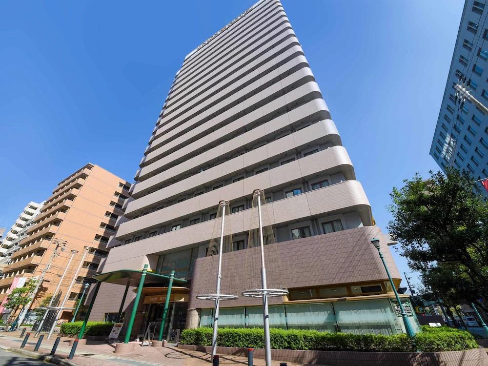 5.神戸三宮ユニオンホテル