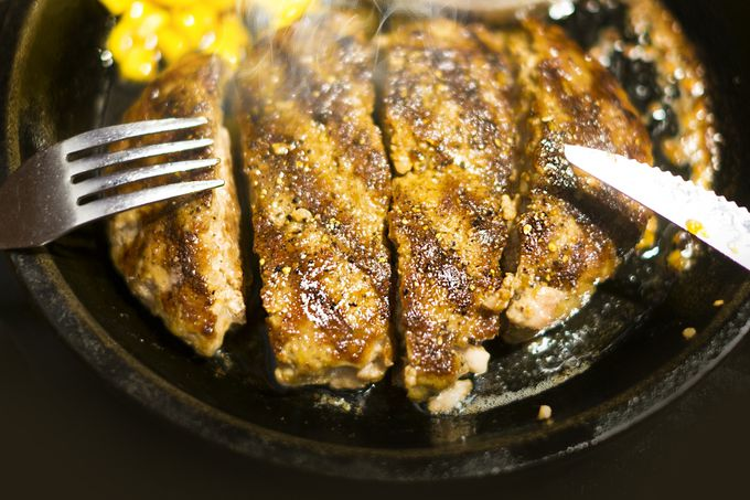 絶対に食べたい!肉料理
