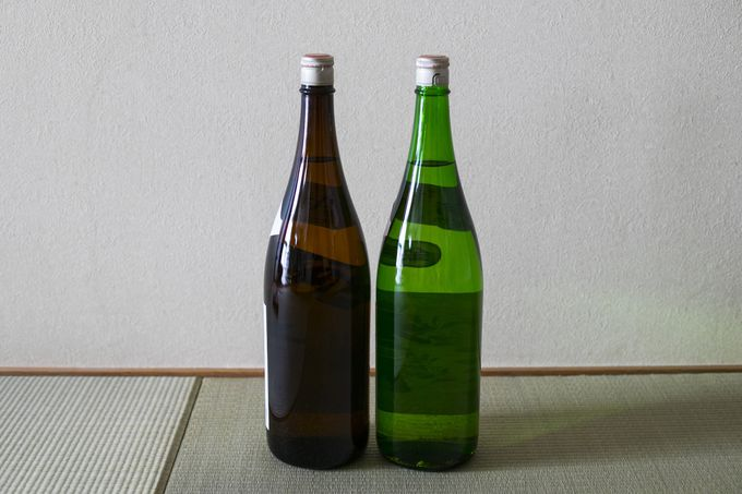 東海&関西のお酒は独特で個性溢れるものばかり