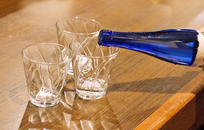 北陸のお酒は個性豊か!海の幸とも相性抜群