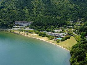 近畿地方のおすすめキャンプ場10選 自然をたっぷり楽しもう