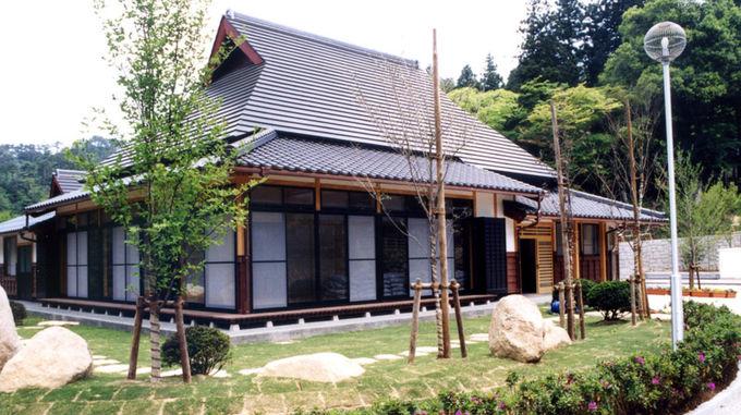 3.天女の里/京都