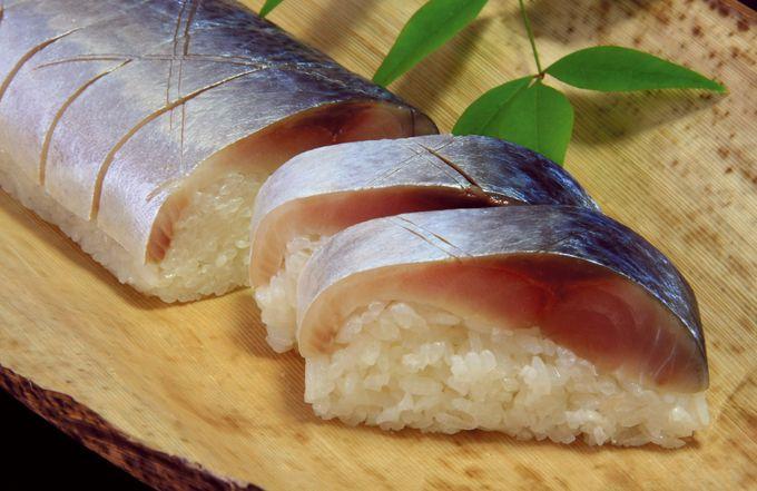 滋賀産の海鮮グルメも要チェック!