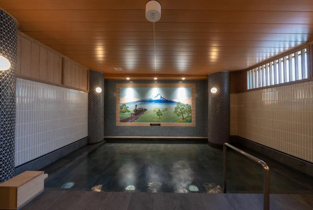 3.ホテル・トリフィート小樽運河