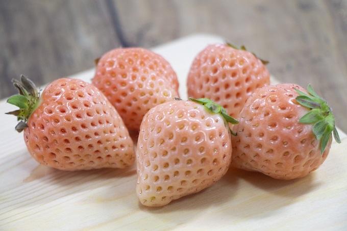 兵庫産フルーツ&野菜も要チェック!