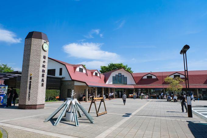 第三話 ふもとっぱら/道の駅 朝霧高原