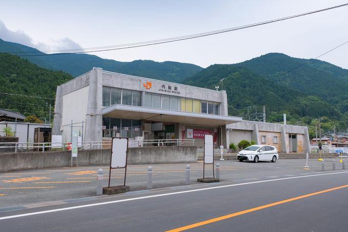 第一話 浩庵キャンプ場/本栖湖/内船駅