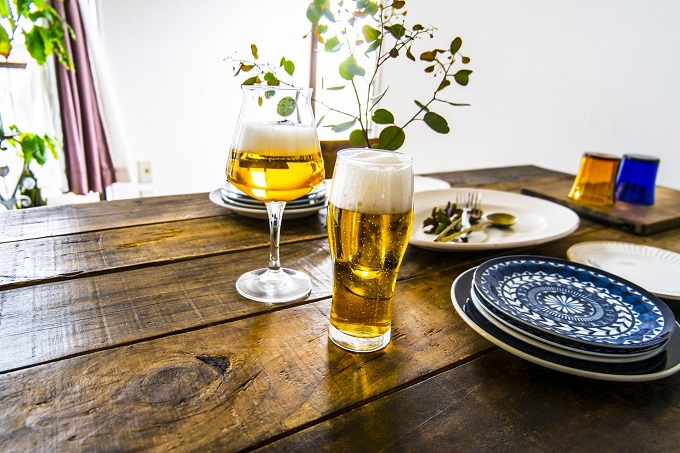奈良の自然が育んだお酒も要チェック!