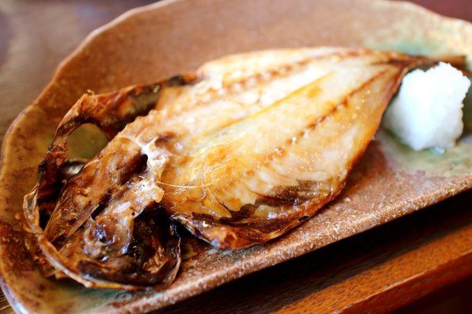 ご飯との相性ぴったり!和歌山の海産物