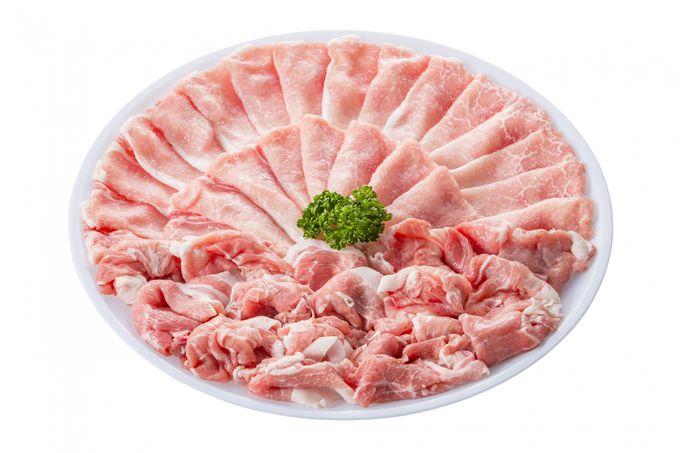 どれも味わい深い!広島産の豚肉