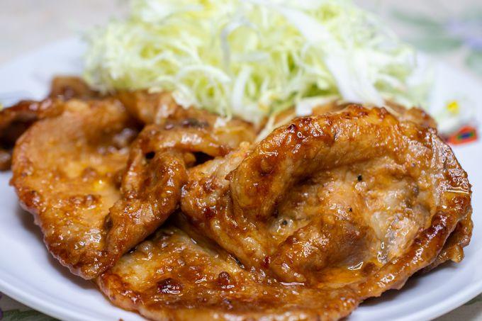 岡山の豚肉は味わい深いんです
