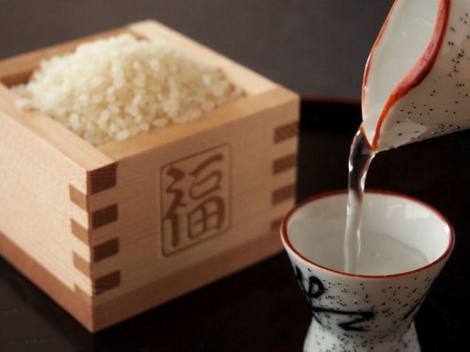 おうちでじっくりと楽しもう!岡山の銘酒