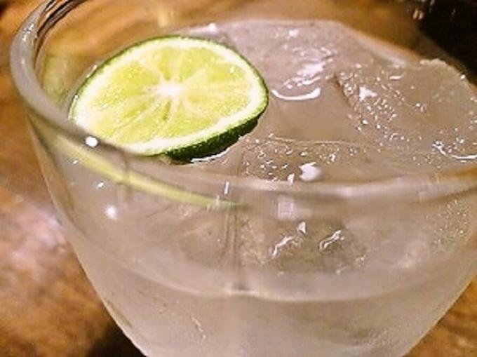 バラエティ豊かな徳島の銘酒で一杯!