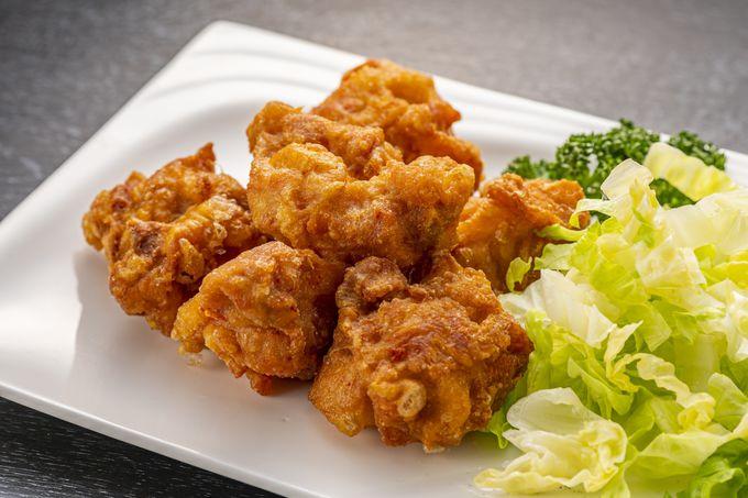 唐揚げやお鍋で!高知のおいしい地鶏