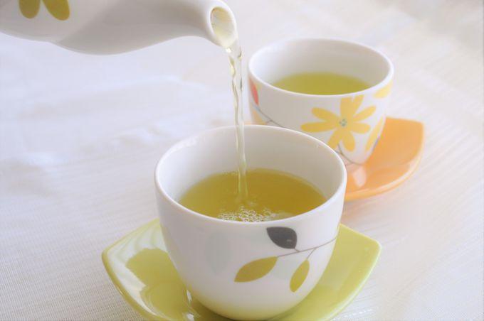 長崎のお酒&お茶はギフトにも喜ばれる!