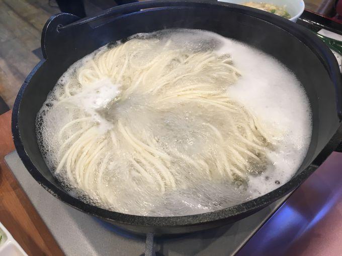ご当地麺をおうちで味わおう!