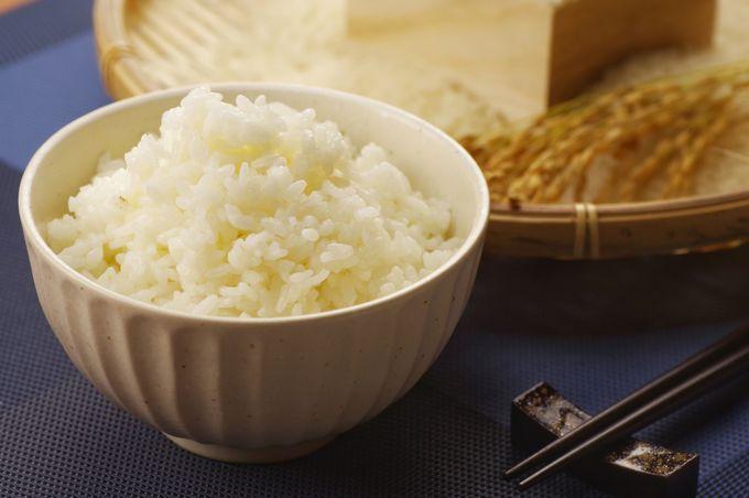 毎日の食卓を豪華に!熊本のおいしいお米