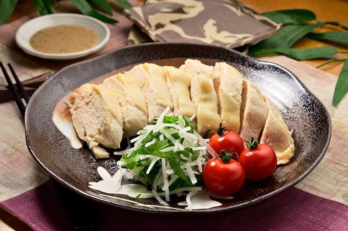 種類も豊富!宮崎のおいしい鶏料理