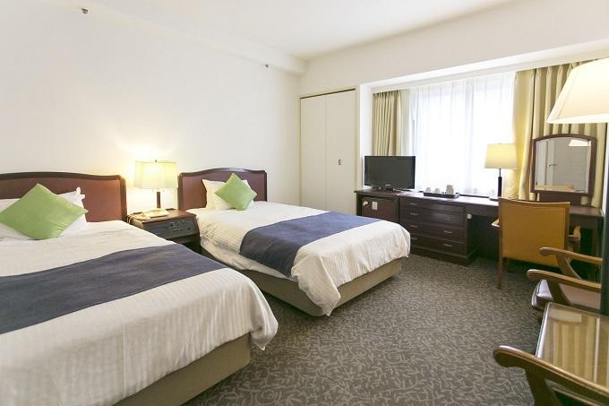 金沢ニューグランドホテルプレステージ