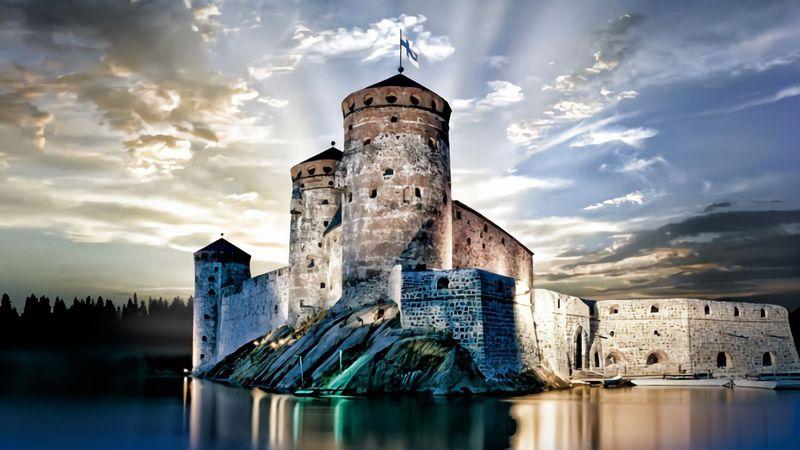 実はおすすめ夏のフィンランド!白夜を満喫する観光スポット7選