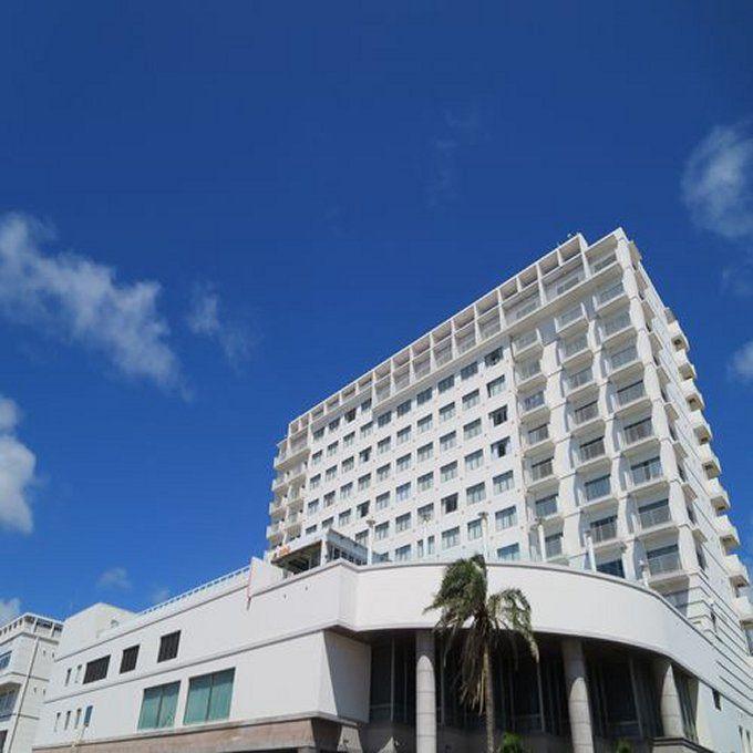 7.ホテルアトールエメラルド宮古島