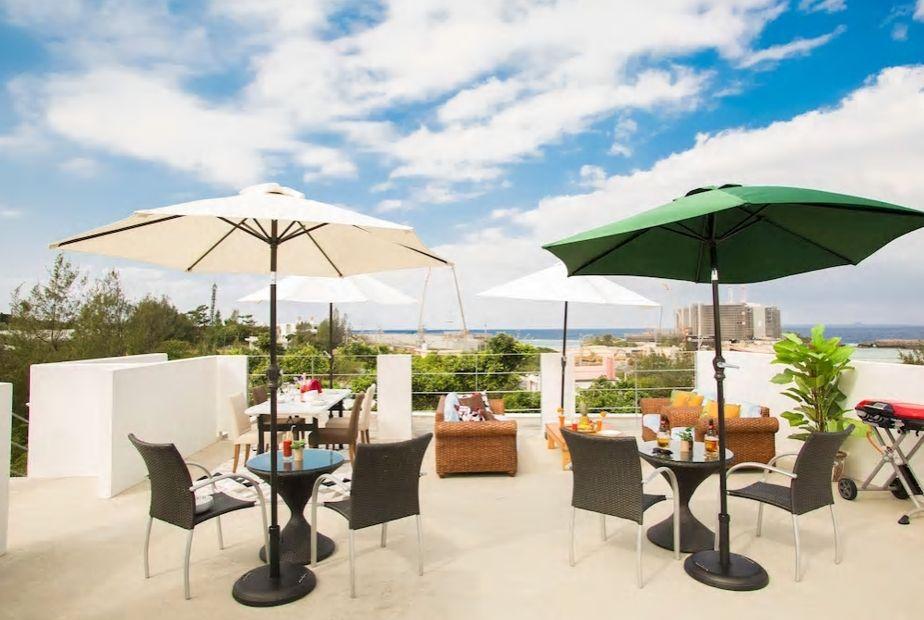 沖縄で民泊しよう!Airbnbで予約できるおすすめ8選