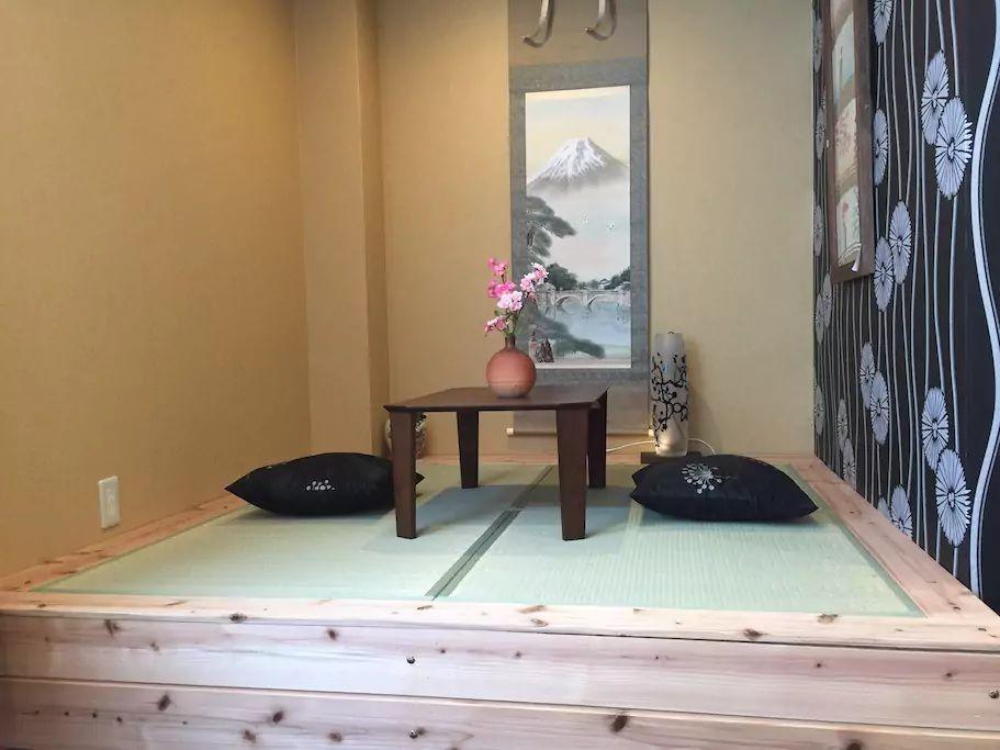 8.世界遺産 西芳寺(苔寺)近くで嵐山観光にも便利/京都市