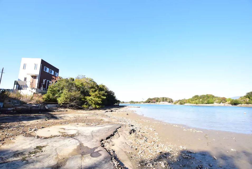1.海辺に近い一軒家、温泉も!/白浜町