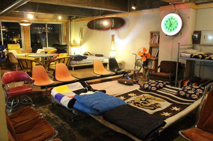 6. スタジオタイプの広い1room/高松市
