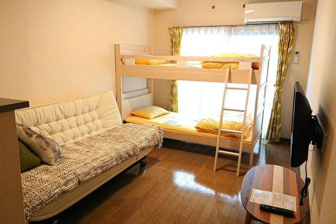 4.家電・家具は新品でいっぱい!/鹿児島市