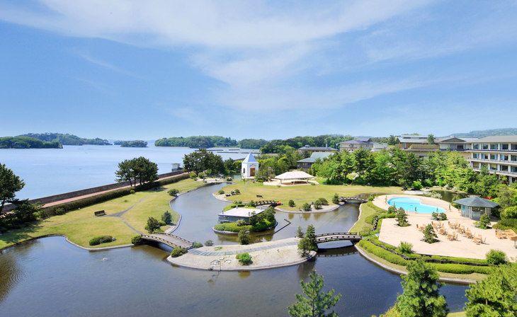 6.松島温泉