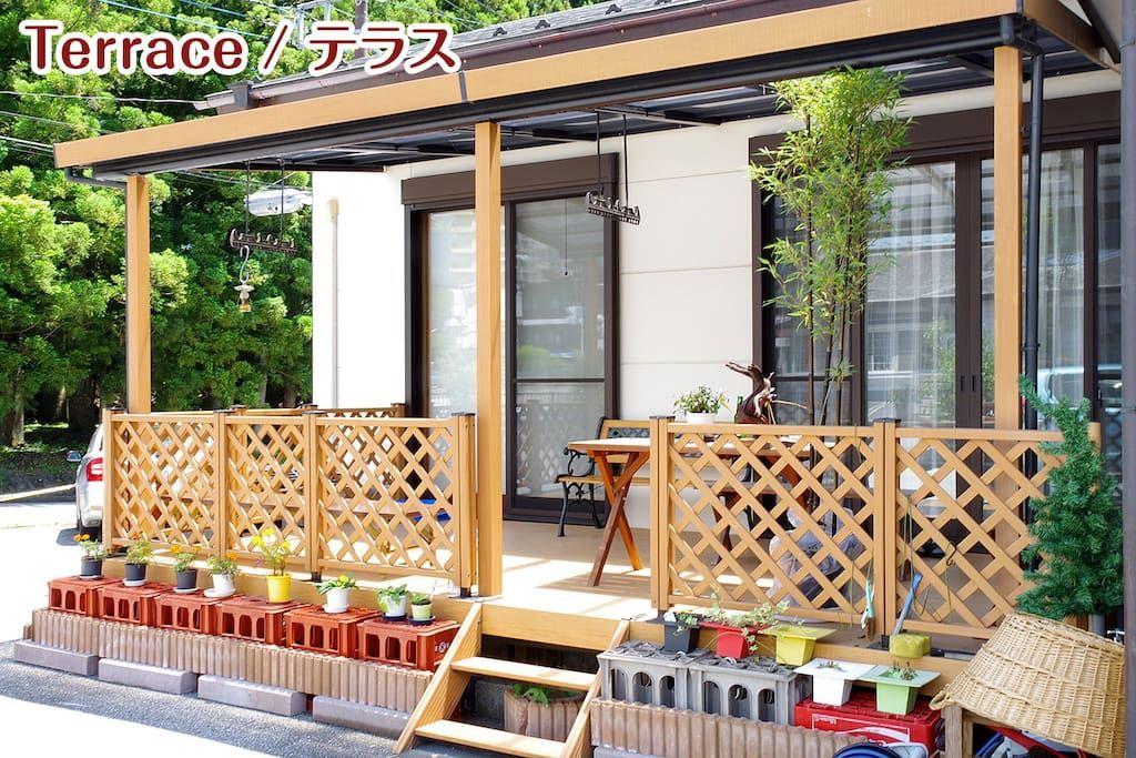4. JR日光駅から徒歩4分/日光市
