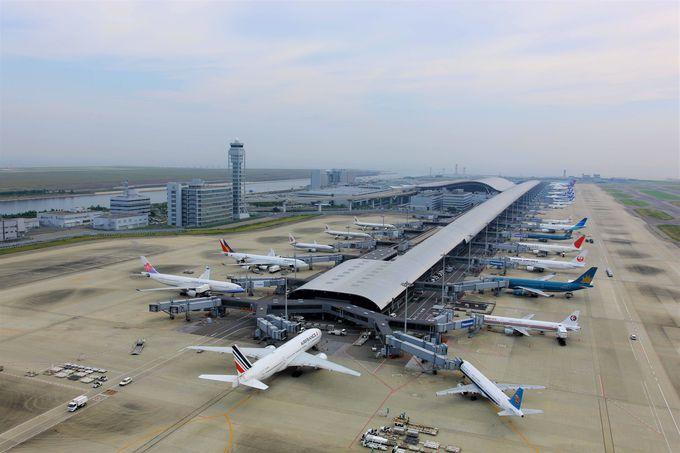 関西国際空港発のLCCなら週末に大邱・済州・釜山へ行けちゃう!