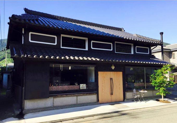 4. 眺めの良い一軒家で田舎暮らし満喫/神山町