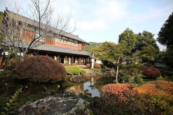 5. 明治32年に建てられた築120年の古民家/福井市