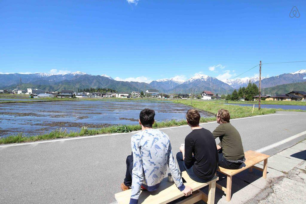 長野で民泊しよう!Airbnbで予約できるおすすめ9選