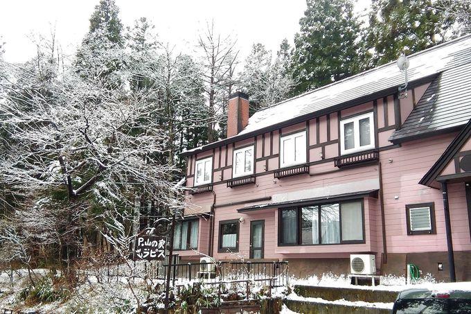 8. 宮城県最大のスキー場に近く、温泉も楽しめる/蔵王町